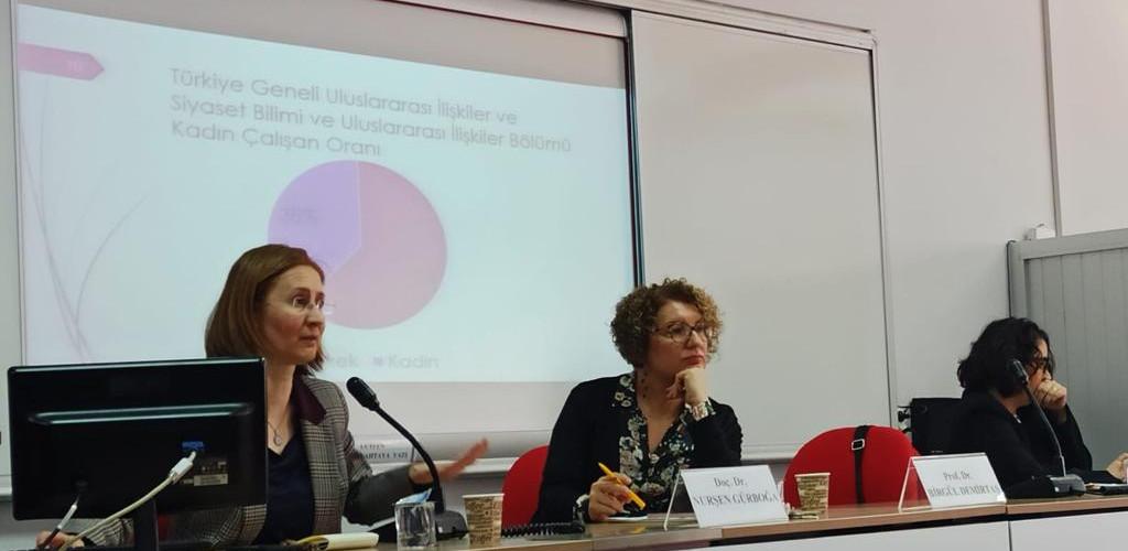 Feminizm ve Uluslararası İlişkiler